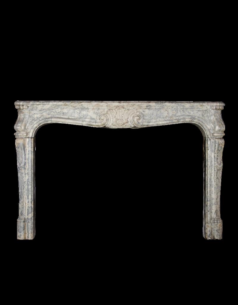 18. Jahrhundert Chique Jahrgang Kamin