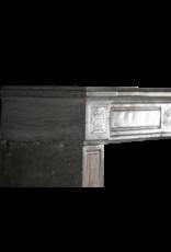 Fine Louis XVI French Antique Fireplace Surround
