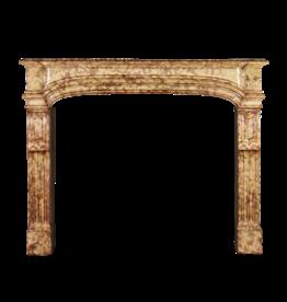 Antike Schlosskamin