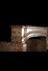 Maison Leon Van den Bogaert Antique Fireplaces & Vintage Architectural Elements Französische Antik Schlosskamin Aus Dem 18. Jahrhundert