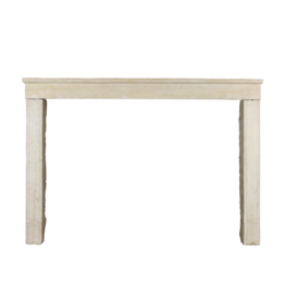 The Antique Fireplace Bank Timeless Chic French Limestone Fireplace Surround