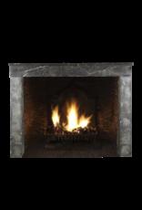 The Antique Fireplace Bank Entorno De Chimenea Antiguo Atemporal Y Económico