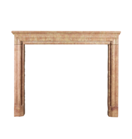 The Antique Fireplace Bank Alrededor De Chimenea De Mármol Elegante Intemporal