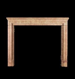 The Antique Fireplace Bank Zeitlose Schicke Marmorkamin-Einfassung