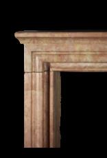 Maison Leon Van den Bogaert Antique Fireplaces & Vintage Architectural Elements Alrededor De Chimenea De Mármol Elegante Intemporal