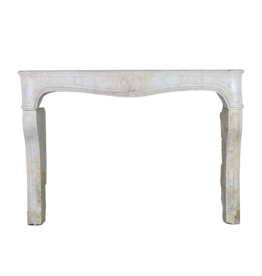Classic French Louis Xv Period Fireplace Surround