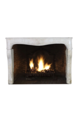 The Antique Fireplace Bank Klassische Französische Louis Xv Periode Kaminverkleidung Aus Hartem Kalkstein