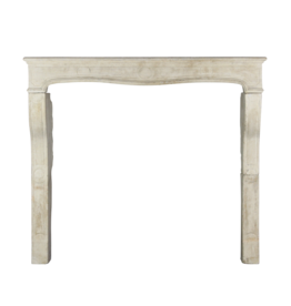 The Antique Fireplace Bank Groß French Campagnard Style Kaminmaske