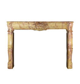 17Th Century Period Fireplace Surround