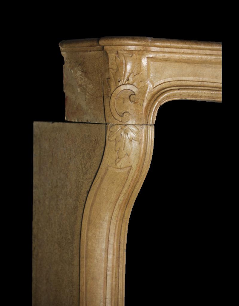 The Antique Fireplace Bank Klassische Kaminverkleidung Aus Dem 18. Jahrhundert