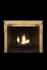 Classic 18Th Century Fireplace Surround