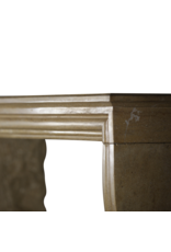 The Antique Fireplace Bank Feine Europäische Vintage Kaminverkleidung