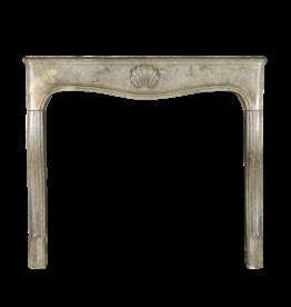 The Antique Fireplace Bank Kleine 18Th Jahrhundert Zweifarbig Kaminmaske
