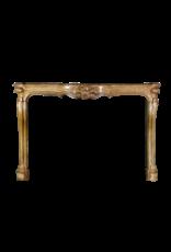 The Antique Fireplace Bank Chimenea De Piedra Francesa Del Siglo XVIII
