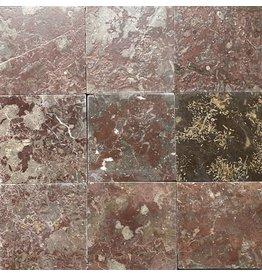 The Antique Fireplace Bank Französische Marquise Marmor Fußboden