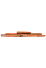 Belgian Cut Red Terra Cotta Firebrick
