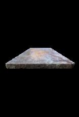 Antique Belgian Rochefort Marble Table Top