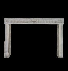 The Antique Fireplace Bank Gran Francesa Bicolor Chimenea De La Vendimia