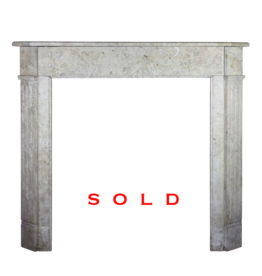 The Antique Fireplace Bank Vintage French Louis Philippe Period Fireplace Surround