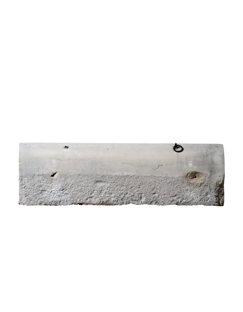 Marble Stone Trough From A French Garden