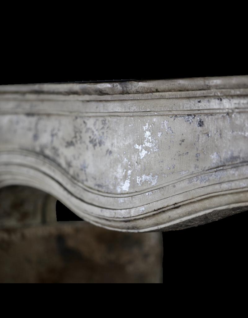 Louis XIV. Periode Vintage Kaminmaske