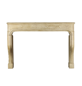 The Antique Fireplace Bank Large Fireplace Surround