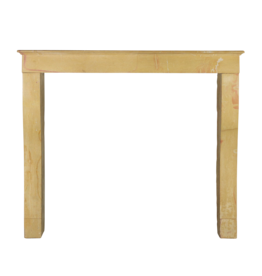 The Antique Fireplace Bank Bicolor Antique Fireplace Surround