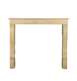 The Antique Fireplace Bank Timeless Fireplace Surround