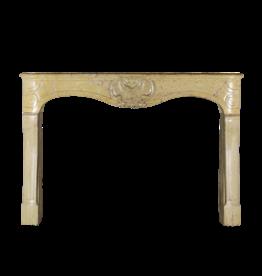 The Antique Fireplace Bank Kaminmaske aus der Regentschaftszeit
