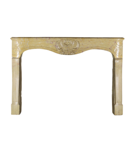 The Antique Fireplace Bank Regency Period Fireplace Mantle