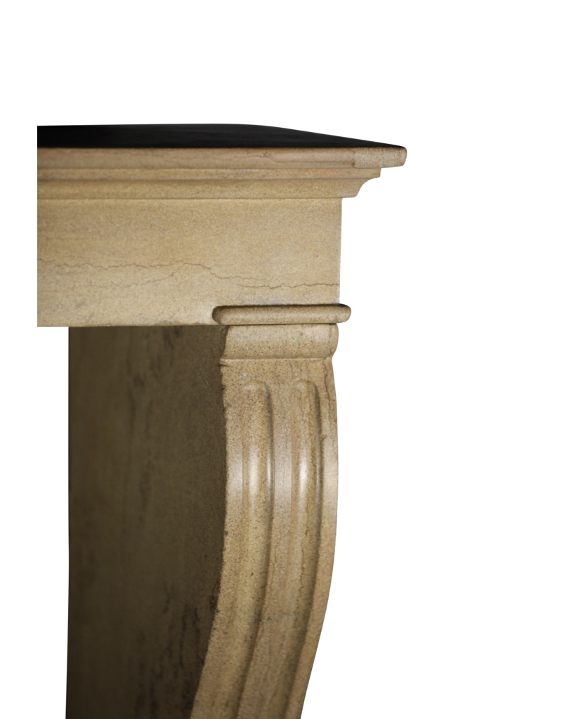 The Antique Fireplace Bank Louis Philippe Period Fireplace Surround
