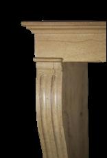 The Antique Fireplace Bank Marco De Chimenea De Época Louis Philippe