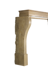 Louis Philippe Period Fireplace Surround