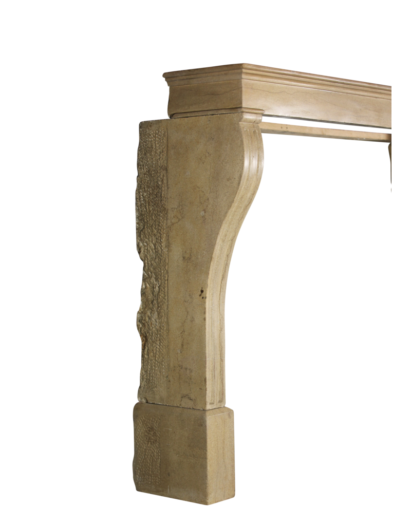 The Antique Fireplace Bank Louis Philippe Zeitraum Kaminmaske