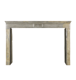 The Antique Fireplace Bank French Reclaimed Fireplace Surround