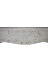 Regency Period French Country Style Fireplace Surround