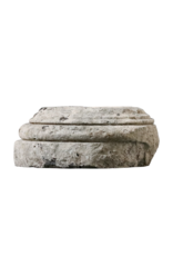 Fragmento De Columna