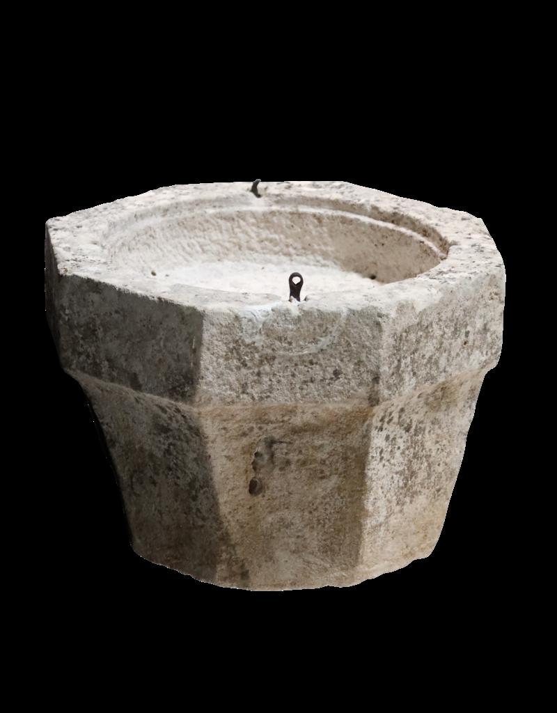 16Th Century Baptism Font