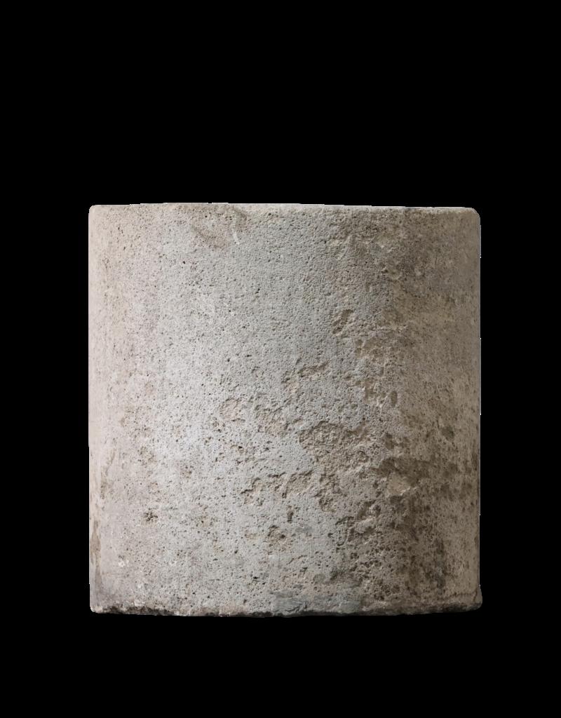 Antique Limestone Vessel