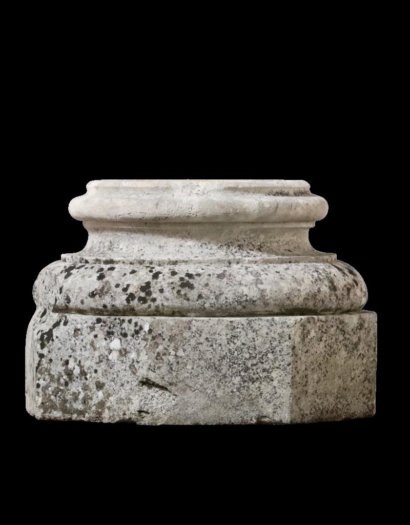 Column Fragment