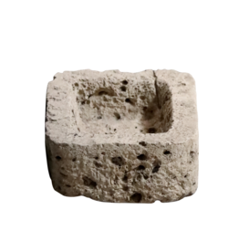 Fregadero Rústico Francés De Piedra Caliza