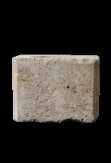 Piedra De Pozo Francesa Antigua