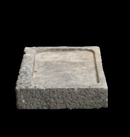 Gran Fregadero De Piedra Caliza