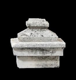 Lápida De Piedra Caliza