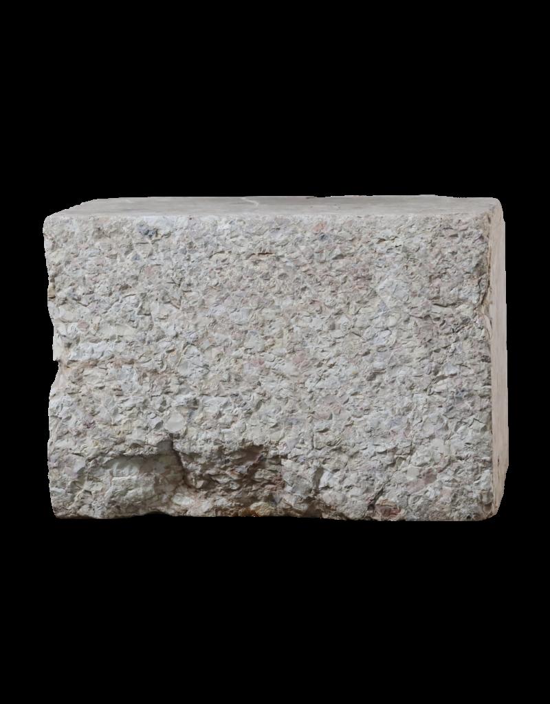 Block Brêche d'Alleppe Marmor aus dem 18. Jahrhundert