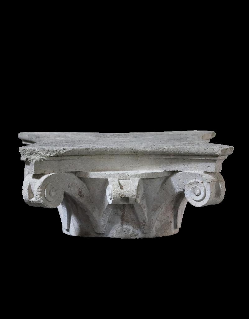 Säulengrundstein