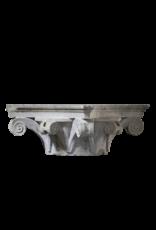The Antique Fireplace Bank Originale Garten Säulengrundstein