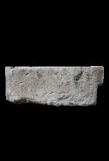 Fregadero Estilo Granja Francés En Piedra Caliza Dura
