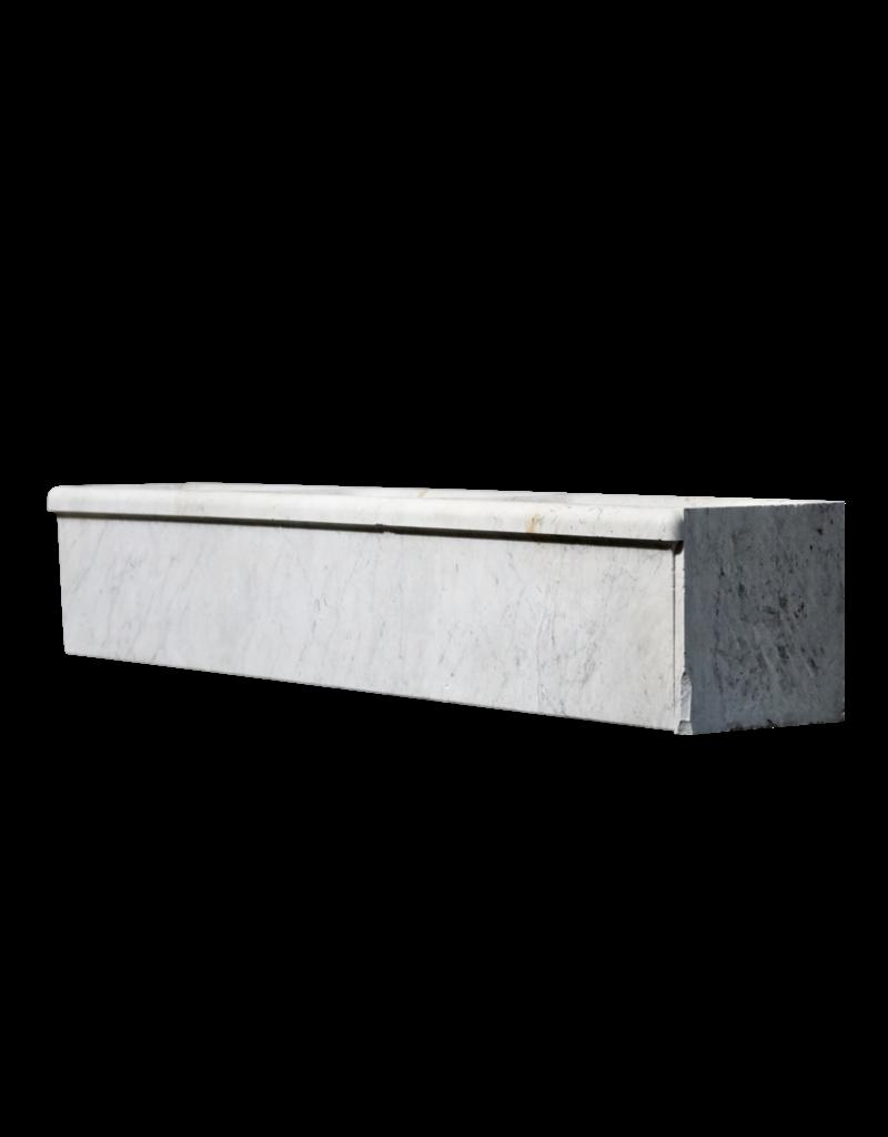 Carrara Marmor Waschbecken