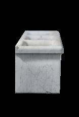 Fregadero De Mármol De Carrara
